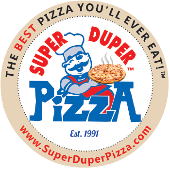 Super Duper Pizza